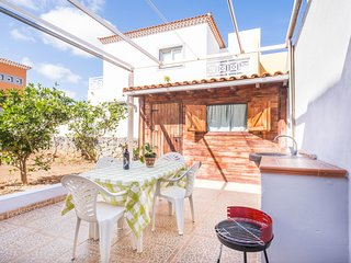 4 bedroom Apartment in Bajamar, Canary Islands, Spain : ref 5545581