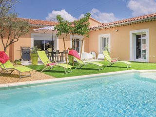 3 bedroom Villa in Mazan, Provence-Alpes-Côte d'Azur, France : ref 5545768