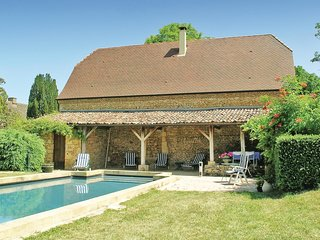 2 bedroom Villa in Thonac, Nouvelle-Aquitaine, France : ref 5521887
