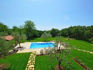 2 bedroom Apartment in Gedici, Istria, Croatia : ref 5557827