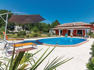 3 bedroom Villa in Kujići, Istria, Croatia : ref 5564412