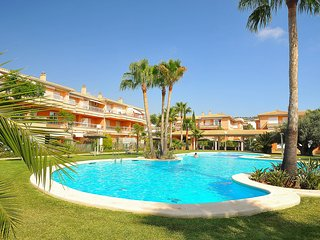 2 bedroom Apartment in Xàbia, Valencia, Spain : ref 5580326