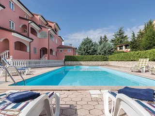 4 bedroom Apartment in Pavicini, Istria, Croatia : ref 5551988