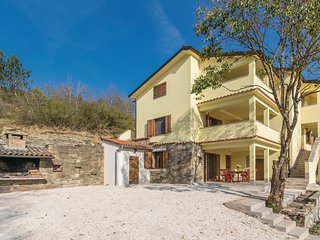 3 bedroom Villa in Krbune, Istria, Croatia : ref 5551641