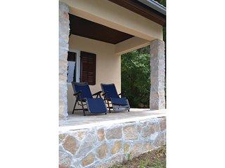 1 bedroom Villa in Brusje, Splitsko-Dalmatinska Županija, Croatia : ref 5562538