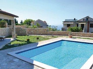 1 bedroom Villa in Brusje, Splitsko-Dalmatinska Zupanija, Croatia : ref 5562538