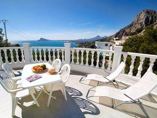 3 bedroom Villa in la Canuta, Valencia, Spain : ref 5583605