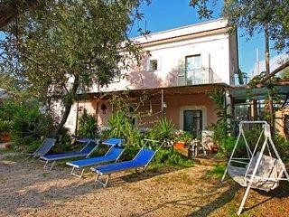 3 bedroom Villa in Marina del Cantone, Campania, Italy : ref 5557543