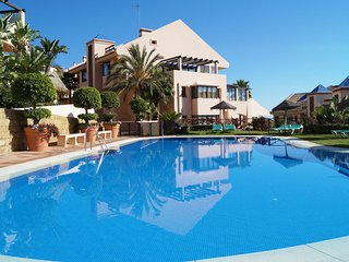 2 bedroom Apartment in Sitio de Calahonda, Andalusia, Spain : ref 5552529