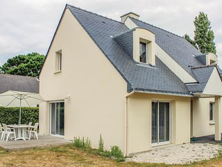 4 bedroom Villa in Port de Penerf, Brittany, France : ref 5538965