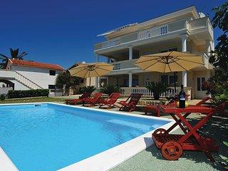 2 bedroom Apartment in Kozino, Zadarska Zupanija, Croatia : ref 5551973