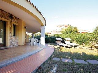 2 bedroom Villa in Monte Nai, Sardinia, Italy : ref 5566725