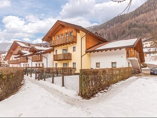 2 bedroom Apartment in Bocenago, Trentino-Alto Adige, Italy : ref 5548845