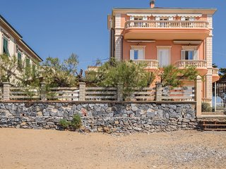 2 bedroom Apartment in San Vincenzo, Tuscany, Italy : ref 5540278