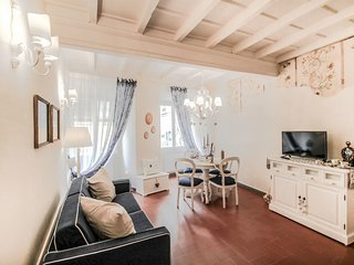 1 bedroom Apartment in Florence, Tuscany, Italy : ref 5558593
