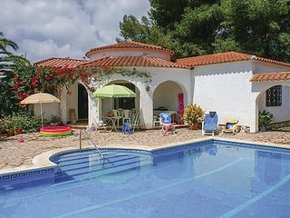 3 bedroom Villa in Miami Platja, Catalonia, Spain : ref 5548889
