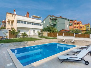 2 bedroom Apartment in Karpinjan, Istria, Croatia : ref 5544865