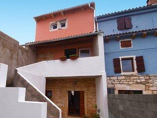 2 bedroom Apartment in Rovinjsko Selo, Istria, Croatia : ref 5557205