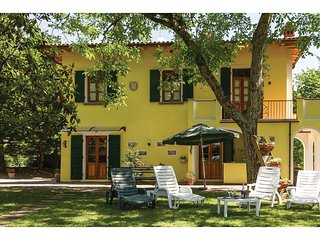 5 bedroom Villa in Partina, Tuscany, Italy : ref 5540097