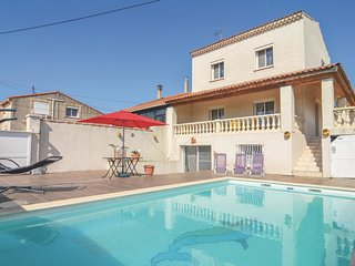 3 bedroom Villa in Port-de-Bouc, Provence-Alpes-Côte d'Azur, France : ref 553937