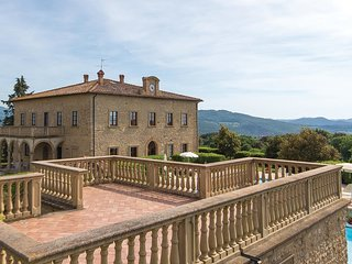 1 bedroom Apartment in Pomarance, Tuscany, Italy : ref 5540380