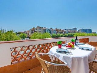 2 bedroom Apartment in Empuriabrava, Catalonia, Spain : ref 5545094