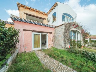 2 bedroom Villa in Case Peschiera-Lu Fraili, Sardinia, Italy : ref 5576750