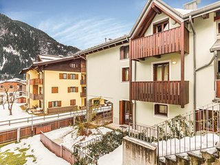 1 bedroom Apartment in Carisolo, Trentino-Alto Adige, Italy : ref 5548830