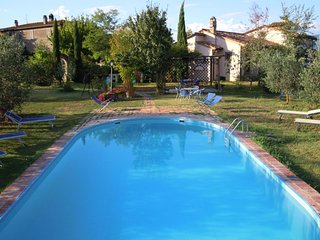 3 bedroom Apartment in Le Casine-Perignano-Spinelli, Tuscany, Italy : ref 549036