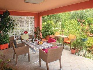 3 bedroom Villa in Mántra Diákou, Attica, Greece : ref 5536339