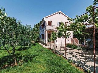 4 bedroom Villa in Kod Mula, Zadarska Županija, Croatia : ref 5562868