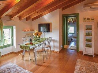 1 bedroom Apartment in Gralaoni-Pralesi-Cisano, Veneto, Italy : ref 5551329