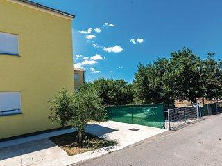 4 bedroom Villa in Šarić, Zadarska Županija, Croatia : ref 5543960