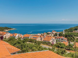 3 bedroom Apartment in Mali Losinj, Primorsko-Goranska Zupanija, Croatia : ref 5