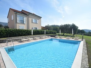 3 bedroom Apartment in Chiappa, Liguria, Italy : ref 5553131