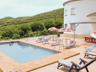 4 bedroom Villa in Macharavialla, Andalusia, Spain : ref 5546514