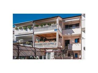4 bedroom Apartment in Vintijan, Istria, Croatia : ref 5543375