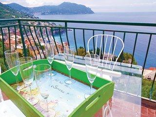 3 bedroom Villa in Pieve Ligure, Liguria, Italy : ref 5539849