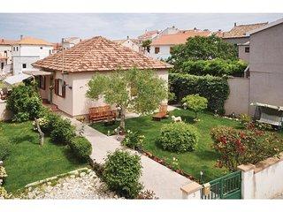 3 bedroom Villa in Petrcane, Zadarska Zupanija, Croatia : ref 5563808