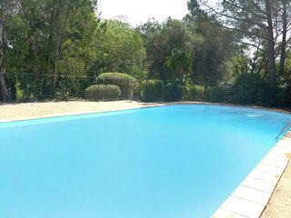 2 bedroom Apartment in Pardigon, Provence-Alpes-Cote d'Azur, France : ref 554621