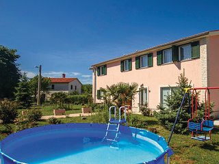 5 bedroom Villa in Rasa, Istria, Croatia : ref 5564418