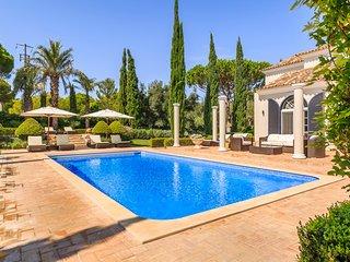 5 bedroom Villa in Almancil, Faro, Portugal - 5583629
