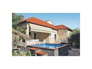 3 bedroom Villa in Zadar, Zadarska Županija, Croatia : ref 5545678