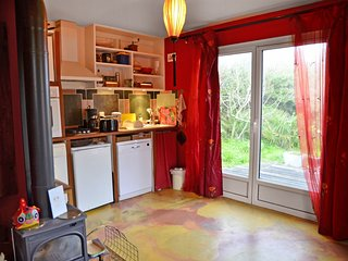 1 bedroom Villa in Plobannalec-Lesconil, Brittany, France : ref 5544265