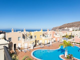 1 bedroom Apartment in Palm-Mar, Canary Islands, Spain : ref 5580719