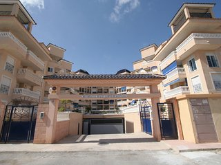 2 bedroom Apartment in Santa Pola, Valencia, Spain : ref 5546205