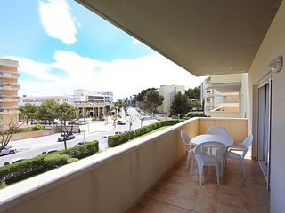 2 bedroom Apartment in Pineda de Mar, Catalonia, Spain : ref 5555893