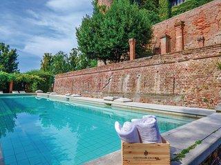 1 bedroom Apartment in Gabiano, Piedmont, Italy : ref 5548335