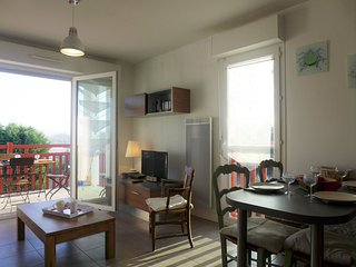 2 bedroom Apartment in Guethary, Nouvelle-Aquitaine, France : ref 5581087