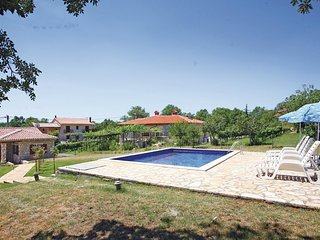 2 bedroom Villa in Veli Golji, Istria, Croatia : ref 5564352